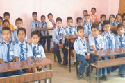Central Public School-Class Room