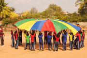 Jain Global School-Activity