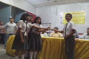 Global Public Central School - Award Distribution
