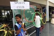 Loyola School-Activity
