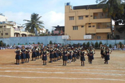 Mother Teresa School-Assembly