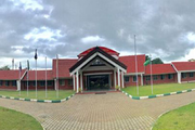 Nalanda Gurukul Intenational-Campus View