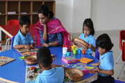 National Academy For Learning-Activity