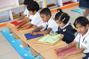 Nurture International School-Activity