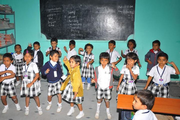 Raman International Public School-Activity