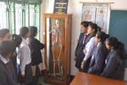 Holy Child School-Biology Lab