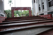 Sindhi High School-Amphitheater