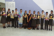 Smt Vimala Kulkarni Memorial School-Achievement