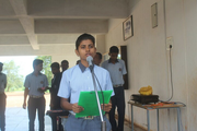 Sri Ranganath International School-Event