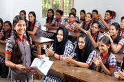 Adwaita Mission Public School-Classroom