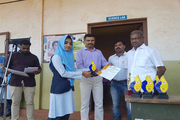 Al Farooque School-Award