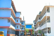 Al Hidayath English Medium School-Campus View