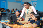 Alfeen Public School-IT-Lab