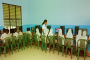 Amal English School-Computer Lab