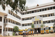 Arya Central School-Campus View