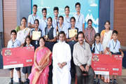 Assisi Vidyaniketan Public School-Awards