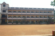 Azhar English Medium School-Campus Building