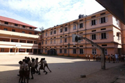 The Baker Vidyapeedh-Basket Ball