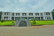 Benchmark International School-Campus