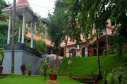 Bharatiya Vidya Bhavan Senior Secondary School-Campus