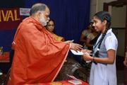 Chinmaya Vidyalaya-Awards