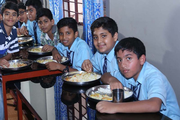 Christ Central School-Canteen