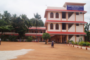 Christ Nagar Central School-Admin Building