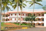 Christu Jyothi English Medium School-School Building