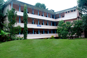 Crescent Central School-School Building