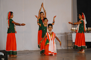 Excelsior English School-Annual day