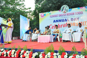 Floweret English Medium School-Annual day