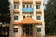 Holy India Foundation School-Campus