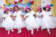 Indian Public School-Annual Celebrations