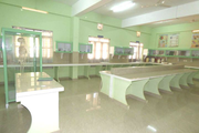 Karickam International Public School-Biology Lab