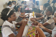 Mar Gregorios Memorial Central Public School-Activity
