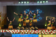 Mary Matha Public School-Annual Day