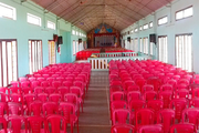 Mary Rani Public School-Auditorium
