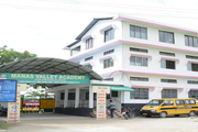 Manas Valley Academy-Campus View