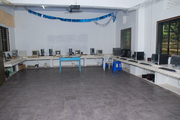 Nehru Memorial Model School-Computer Lab