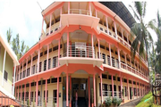 Pleasant English School-Campus View