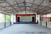 Rajashree S M Memorial School-Auditorium