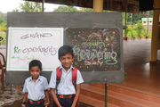 Saraswathy Vidyanikethan School-Activity