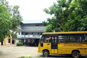 SKDI English Medium School  - Campus