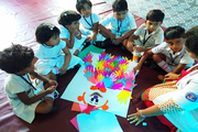 Sree Gokulam Public School-Activity