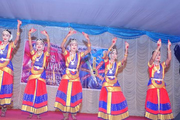 Sree Narayan Public School-Annual Day