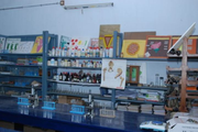 Sree Narayana Vidya Mandir Senior Secondary School-Biology Lab