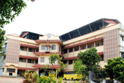 St Vincent Pallotti Central School-Campus