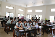 St Peters Senior Secondary School-Biology Lab