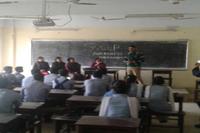 classroom