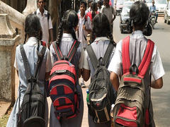 Parents Not Willing To Send Kids Back To School In Assam Amid COVID-19 Pandemic